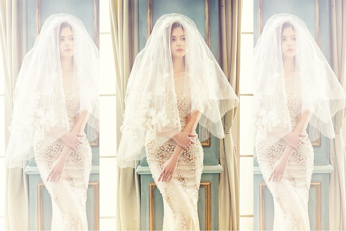 Haute Couture Kleider