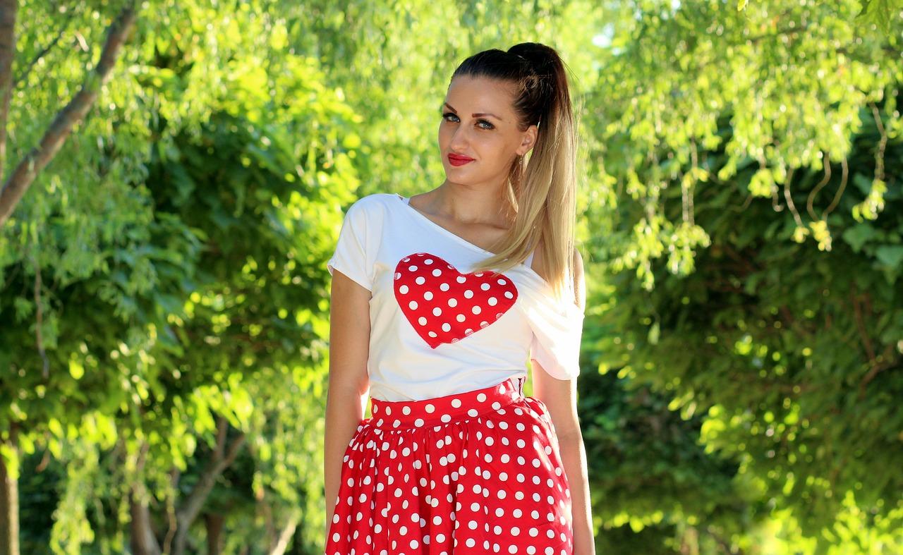 Shirt oder Kleid? – Die neuen Shirtkleider
