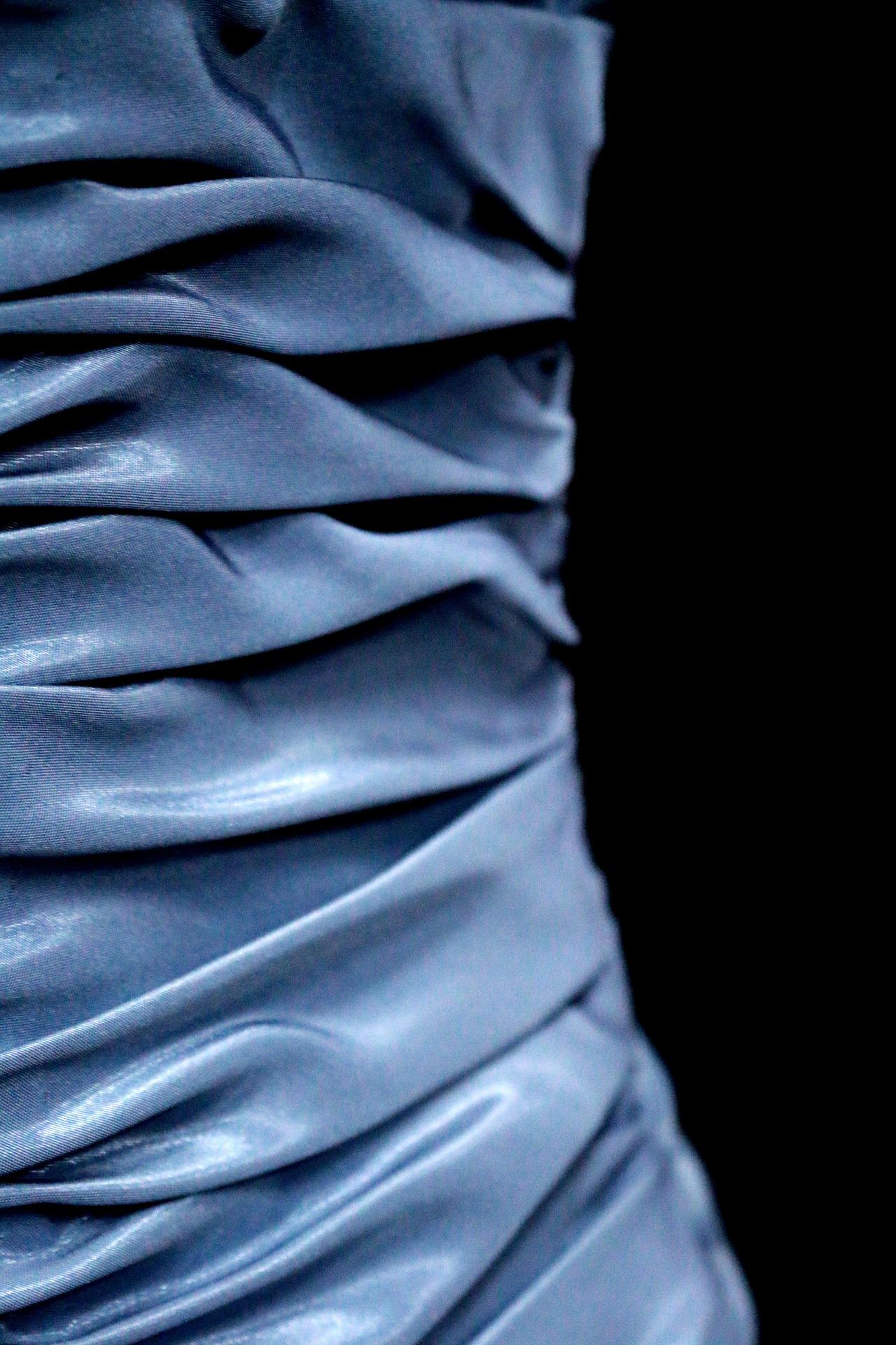 Plisseekleider – Immer etwas Besonderes