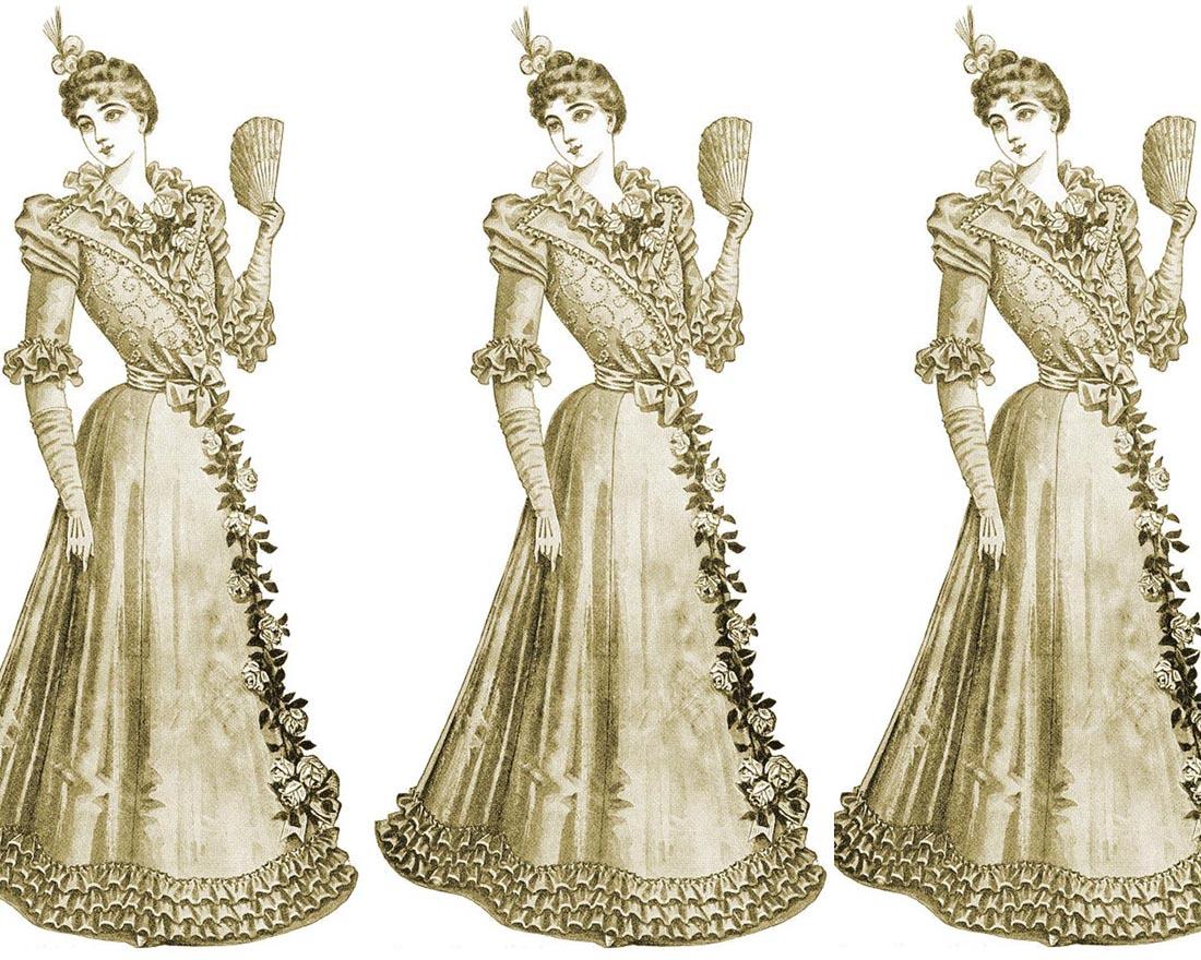 Kleidergeschichte: Das Reformkleid