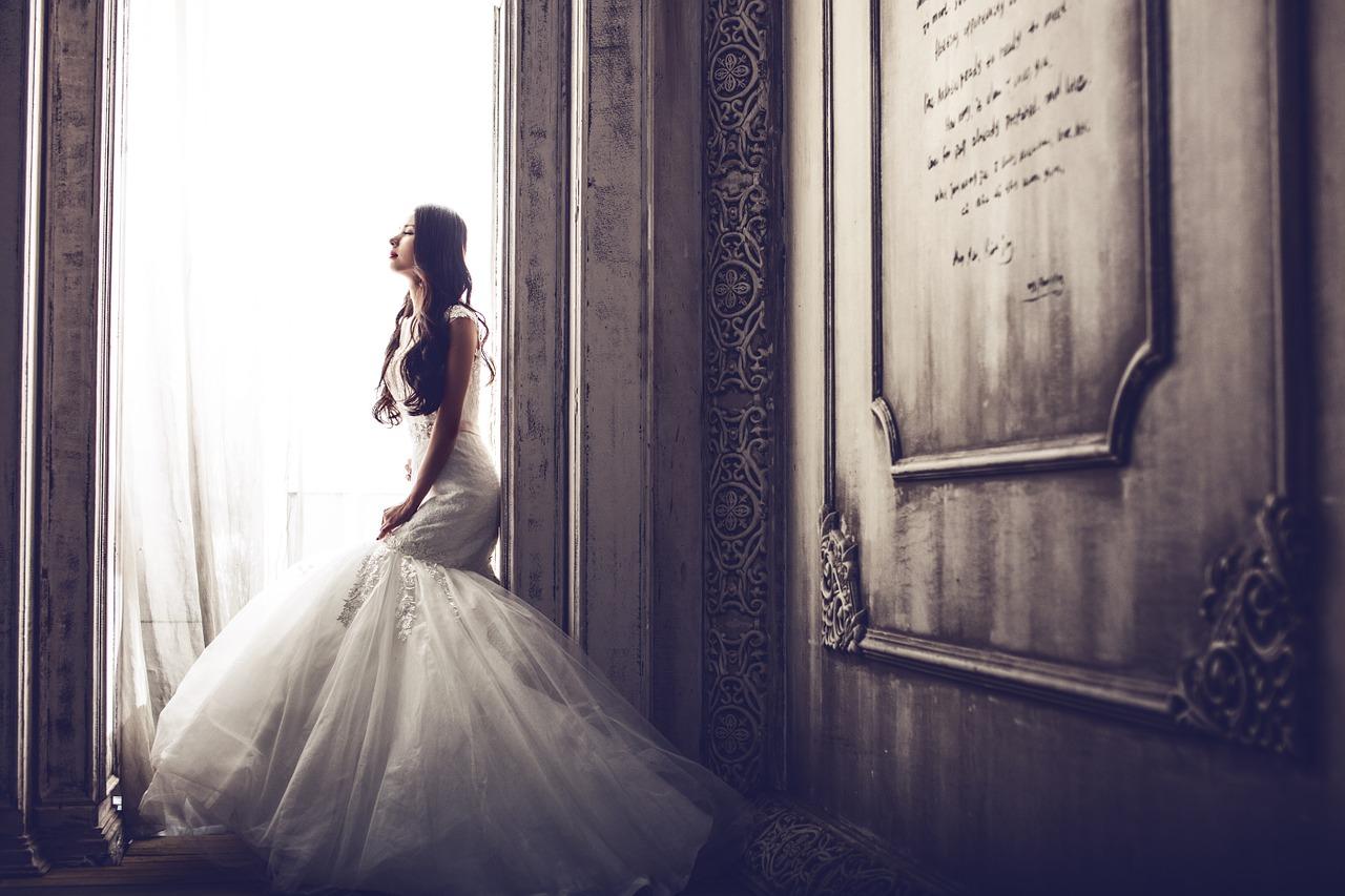 New York Bridal Fashion Week – Trends 2016