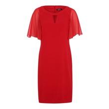 Vera Mont Gefüttertes Kleid mit Ziersteinen