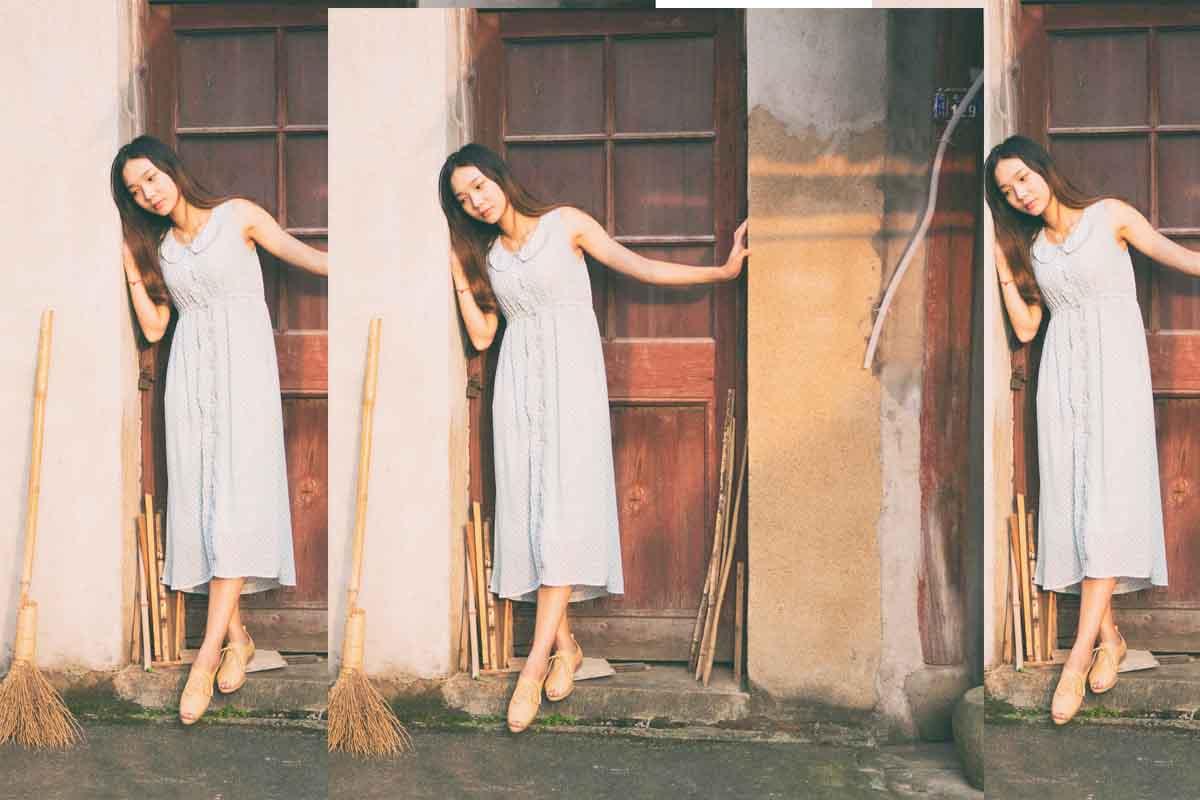 Anziehen & Wohlfühlen: Freizeitkleider