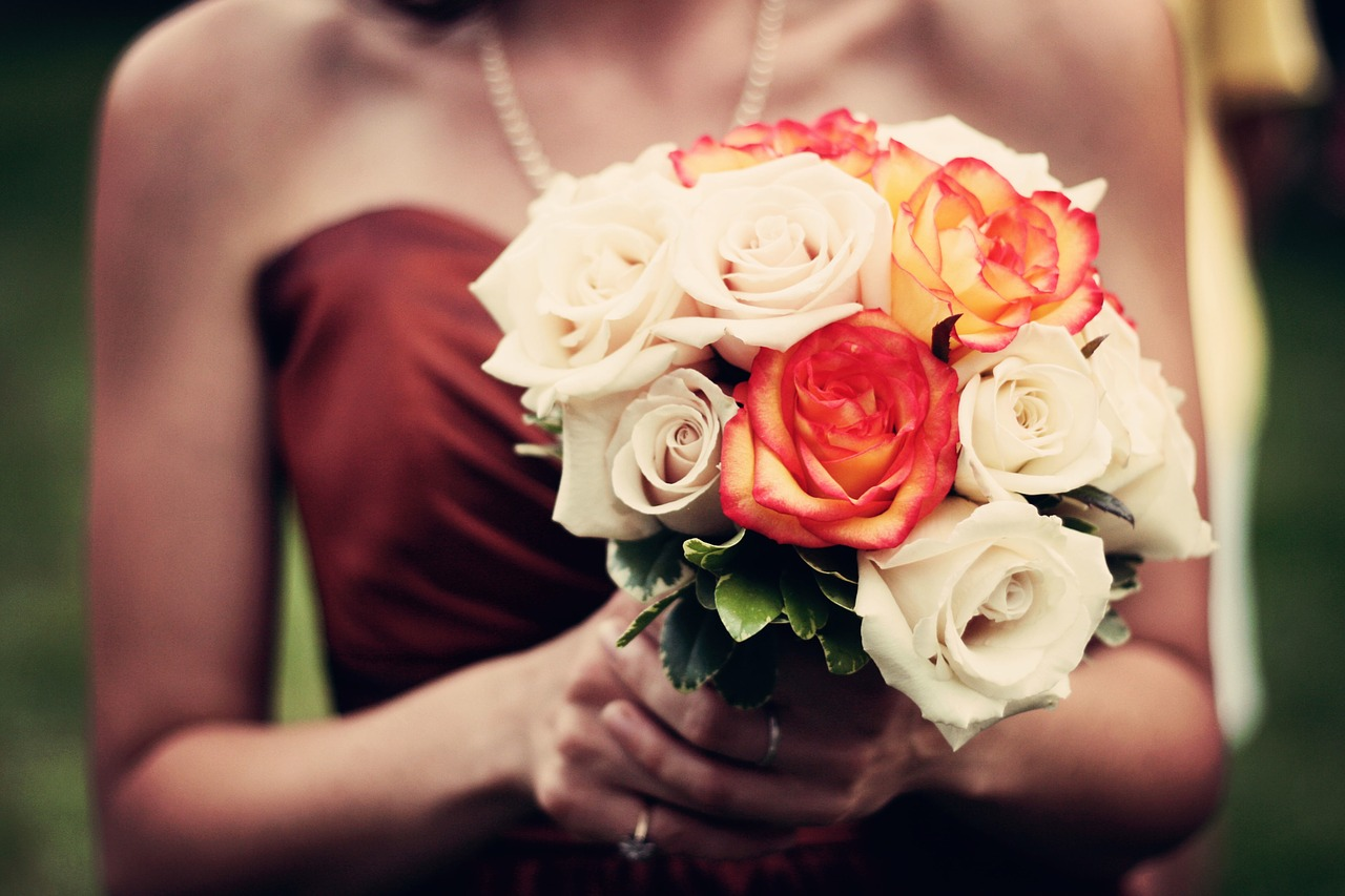 Valentinstag: Kleider zum Verlieben