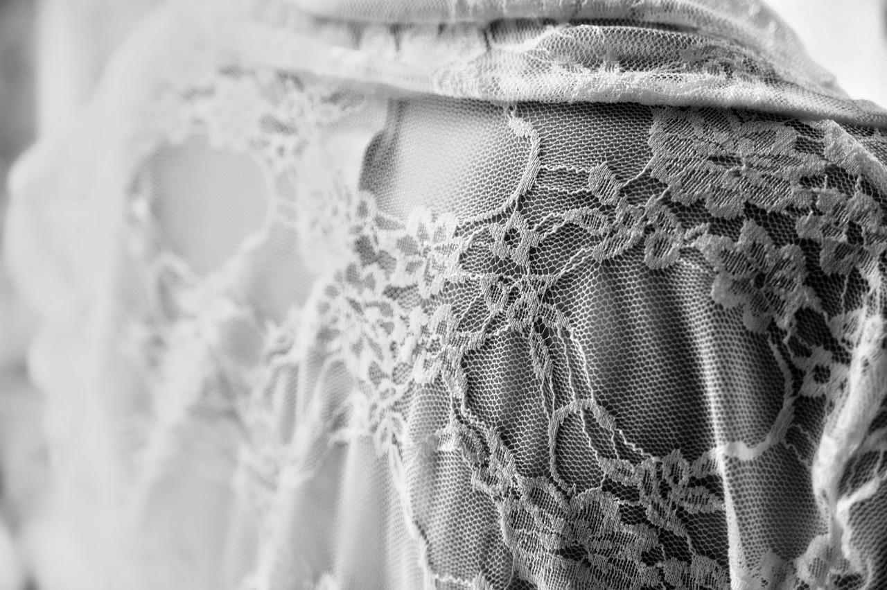 Tüllkleider – Der Traum aller Frauen