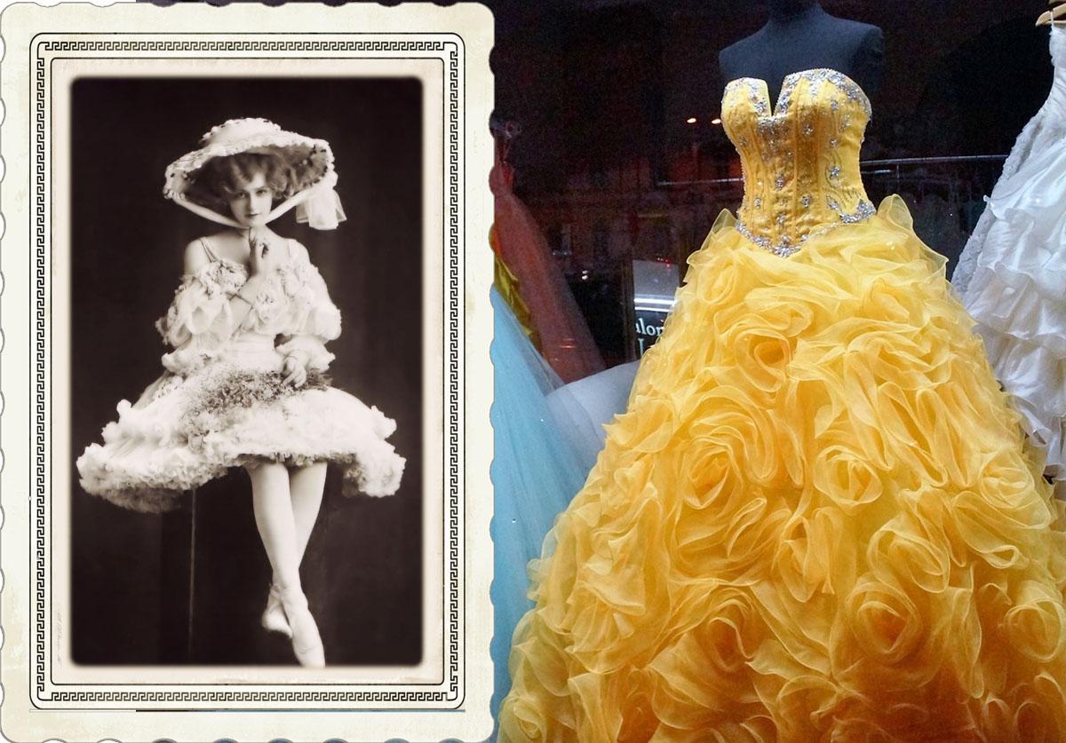 Petticoat – Der beste Freund des Kleides