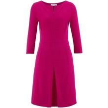 St. Emile Jersey-Kleid