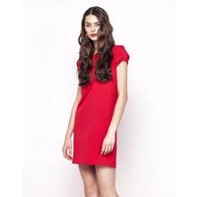Rote kleider 2017