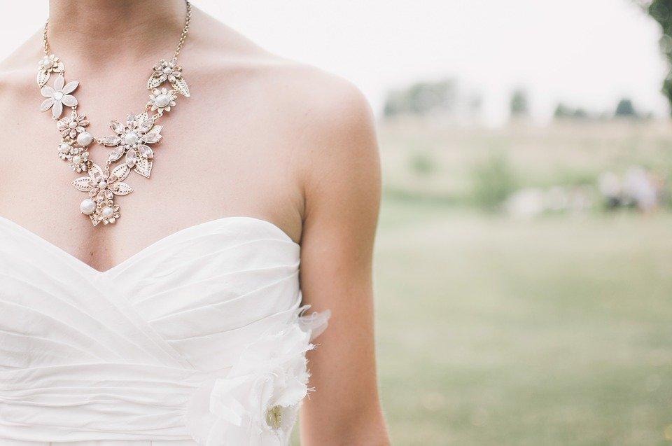 Die Hochzeitskleider 2017 – Ein Traum in Weiß