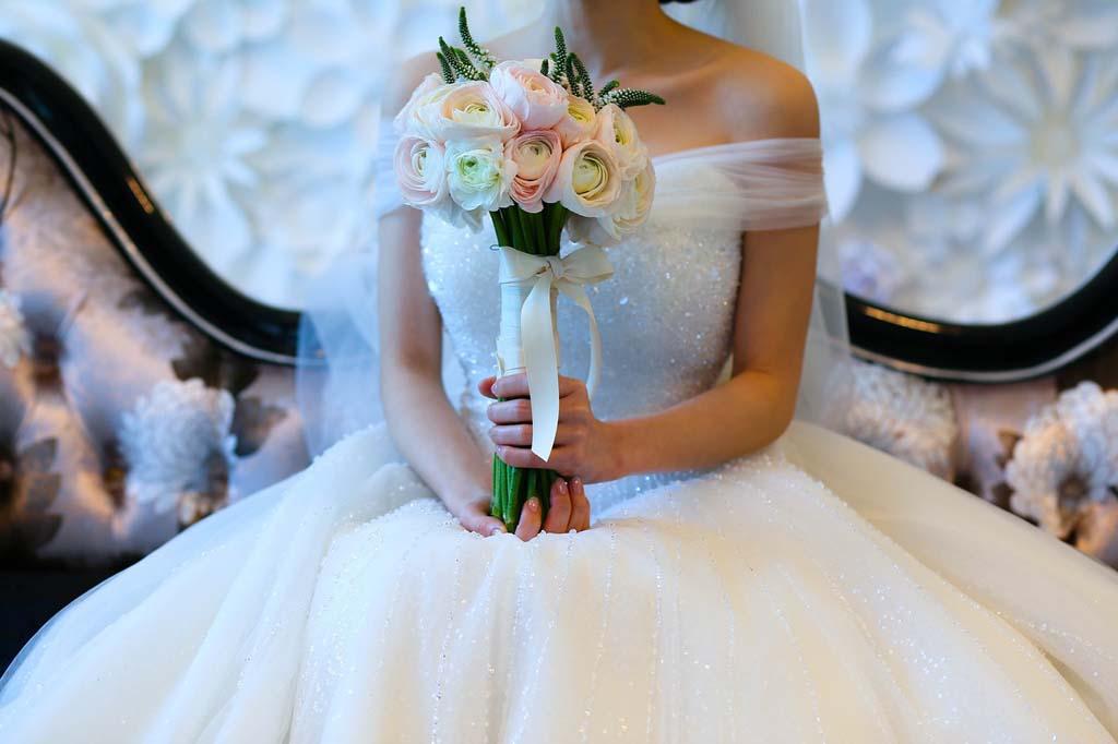 Brautkleidformen – Teil 2