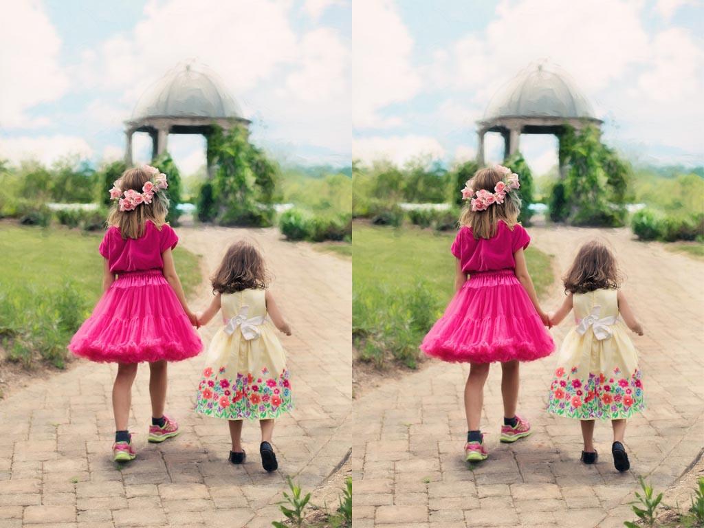 Designer Kleider für Kinder