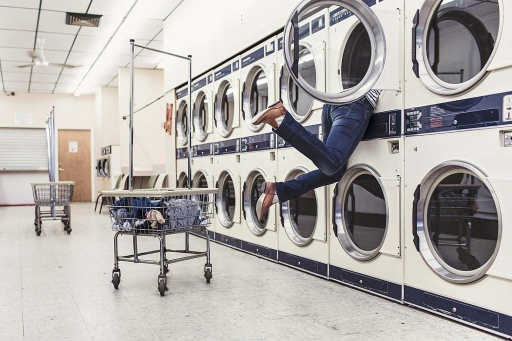 Kleider richtig waschen