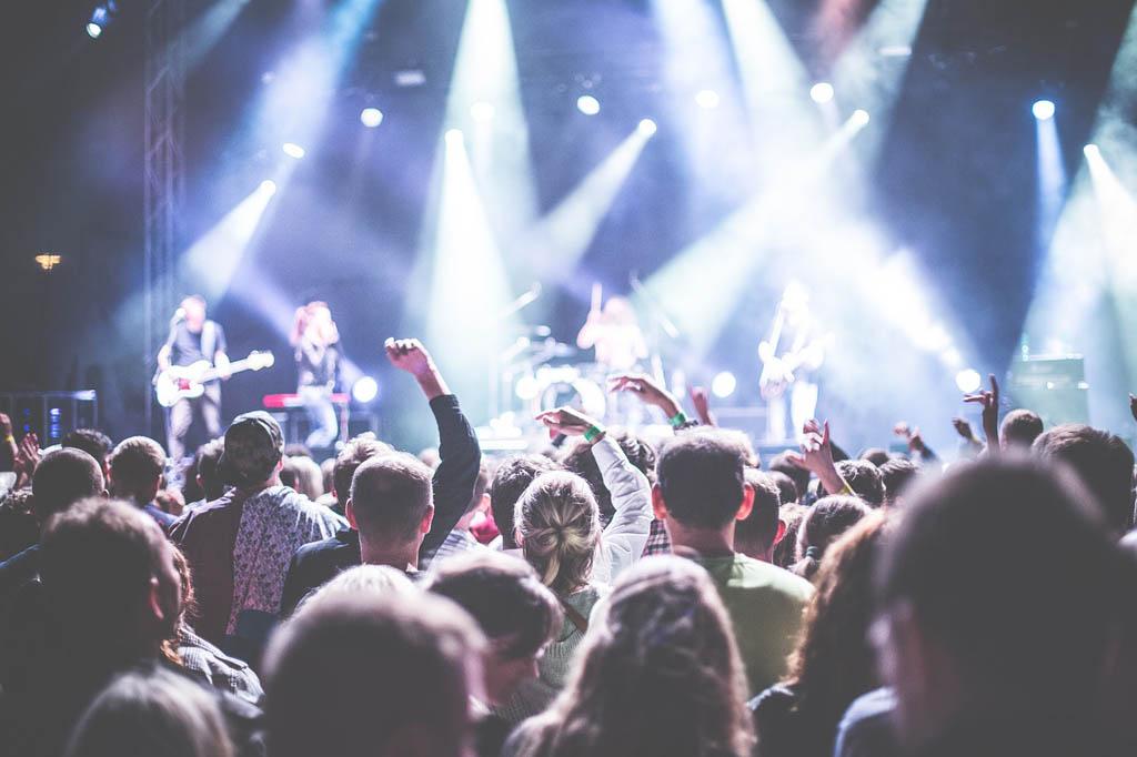 Partykleider für´s Coachella Festival 2018