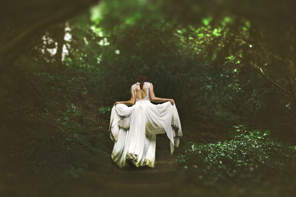 Weiße Sommerkleider – Auch für die Hochzeit